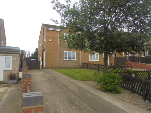 Romsey Place Mansfield NG19 6UD
